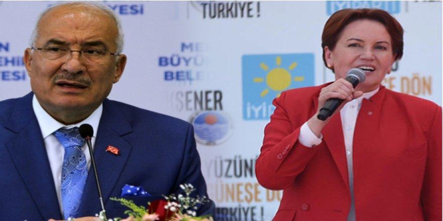Akşener'in Mersin Çözümü Belli Oldu: Kocamaz'ın İş Adamı Olan Oğlu Aday Gösterilecek