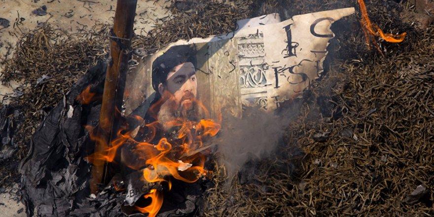 Iraklı vekil: Bağdadi, ABD korumasında ülkeyi geziyor