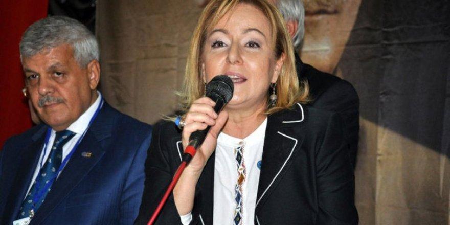 Kocamaz açıkladı: İYİ Parti'nin Mersin adayı Ayfer Yılmaz olacak