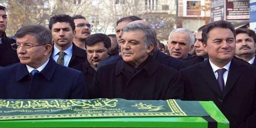 Yeni partiyle ilgili önemli iddia: Ali Babacan saf değiştirdi