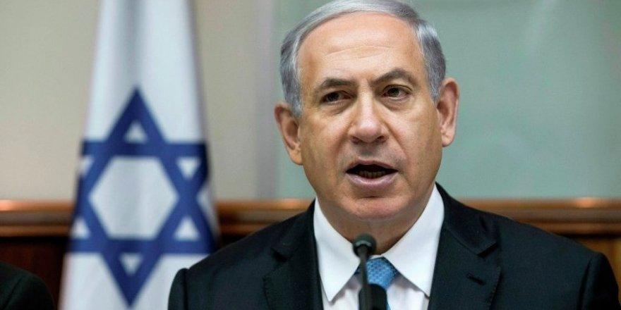 Rüşvet almakla suçlanan Netanyahu hakkında iddianame hazırlandı