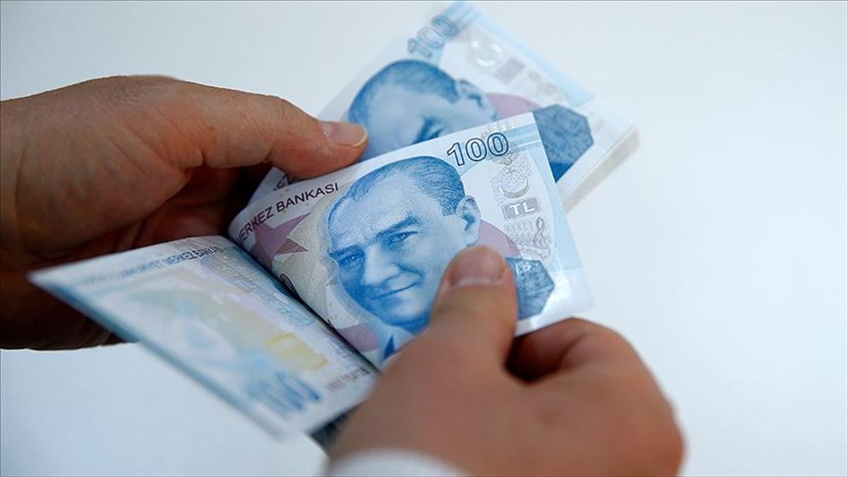 Kısa Çalışma Ödeneği, Nakdi Ücret Desteği Ve İşsizlik Ödeneği Kapsamında 8 Milyon Kişiye 57 Milyar Lira Ödendi