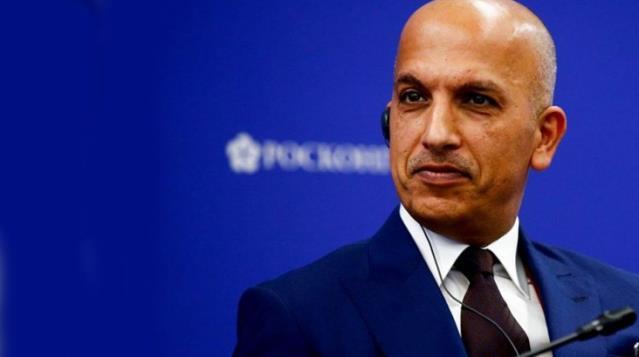 Katar Maliye Bakanı gözaltına alındı!