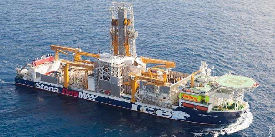 Rumlar duyurdu: Bölgedeki en büyük doğalgaz rezervi keşfedildi