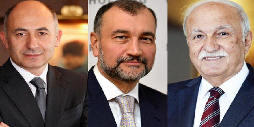 Türkiye'nin en zenginleri belli oldu