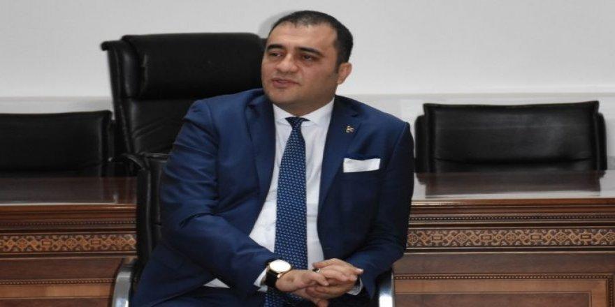MHP'den AK Parti'ye sert sözler: Sabrımızın bir sonu var