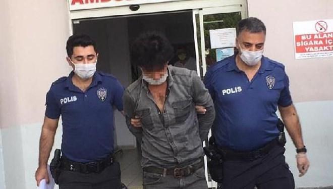 Tacizden serbest kaldı: Yine taciz etti yine serbest kaldı