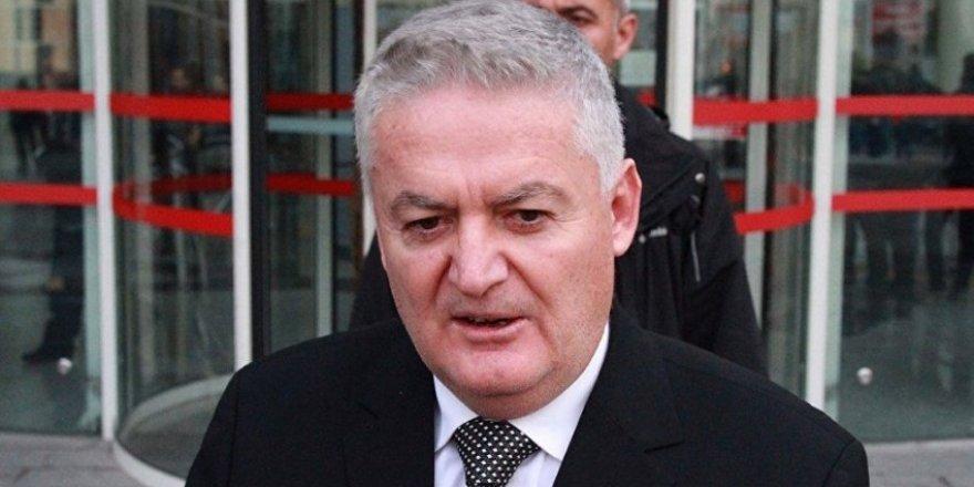 Ahmet Zeki Üçok'tan bomba iddia! TSK içinde hala 30 bin FETÖ'cü var