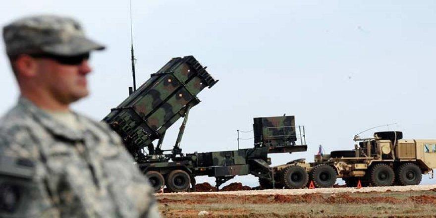 Bloomberg: Türkiye ABD'nin son Patriot teklifini reddetti