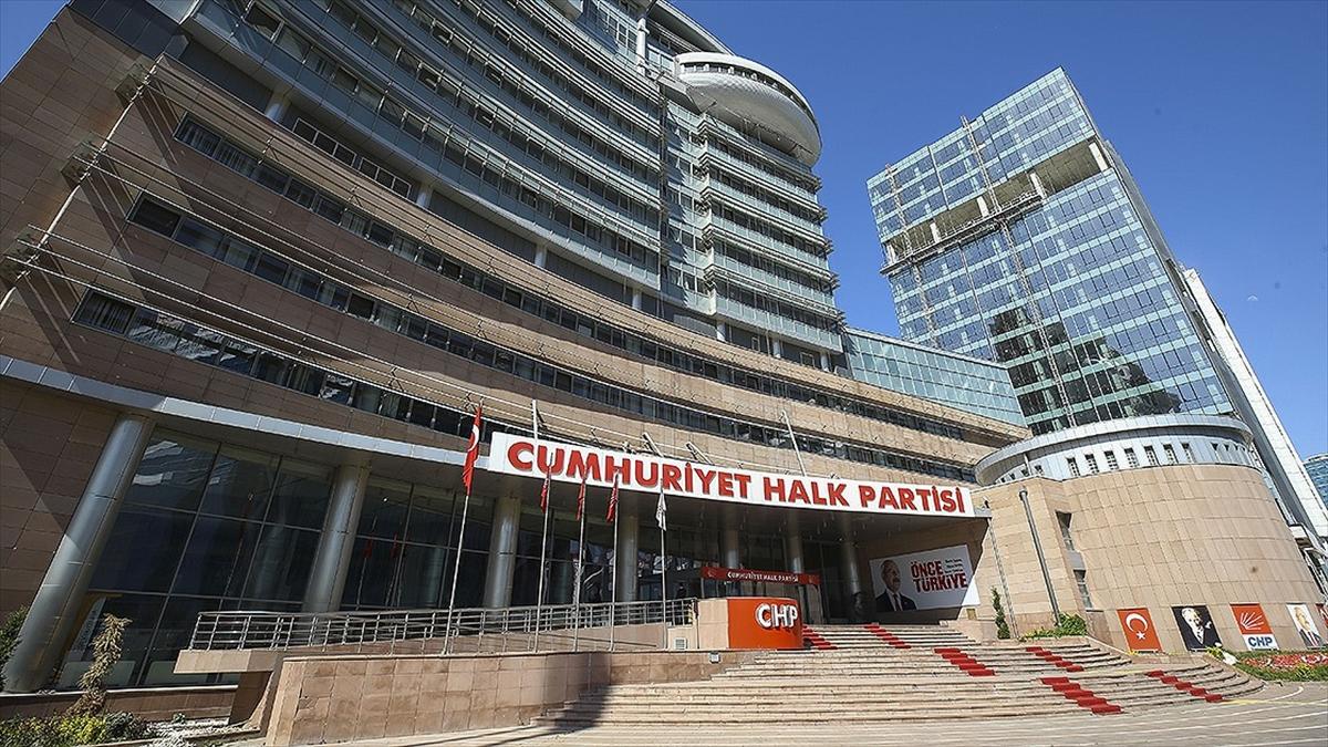 Chp'li Belediyelerin Tam Kapanmadaki Çalışmaları Değerlendirildi