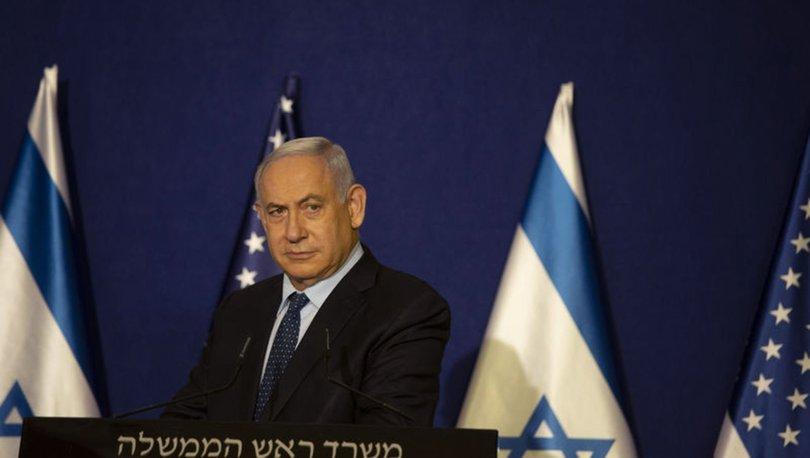 İsrail Başbakanı Netanyahu'dan Kudüs'teki gerginliği artıracak açıklama!