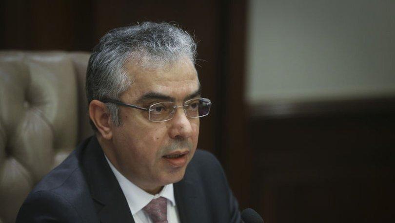 Mehmet Uçum: Cumhurbaşkanı'nın iki dönem şartı 16 Nisan 2017 sonrasını kapsar