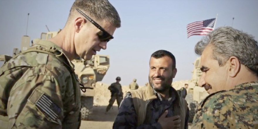 ABD'den terör örgütü PKK açıklaması