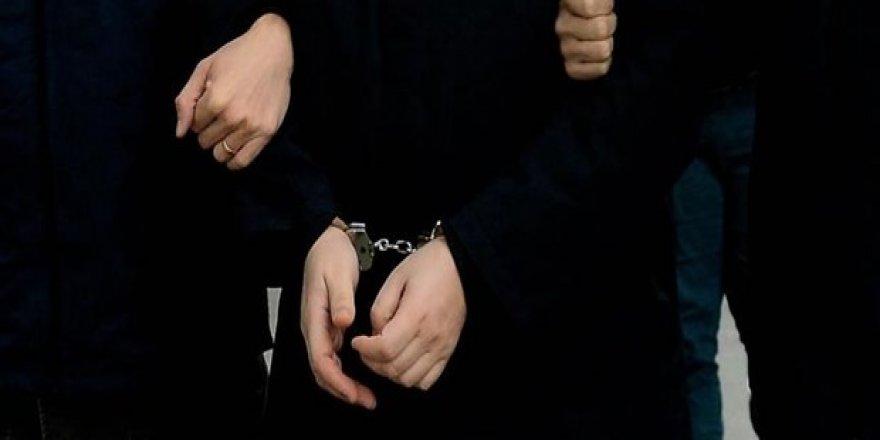 Bakanlık duyurdu: 2 bin 612 kişi yakalandı