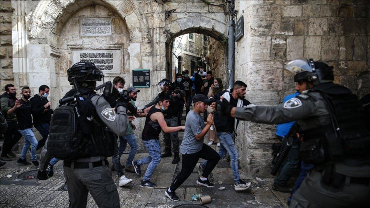 İsrail askerlerinin saldırısında gözünü kaybeden Filistin'li çocuğun hayalleri de öldü