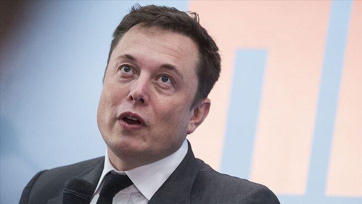Tesla Şangay'da fabrika arazisi alma planını askıya aldı