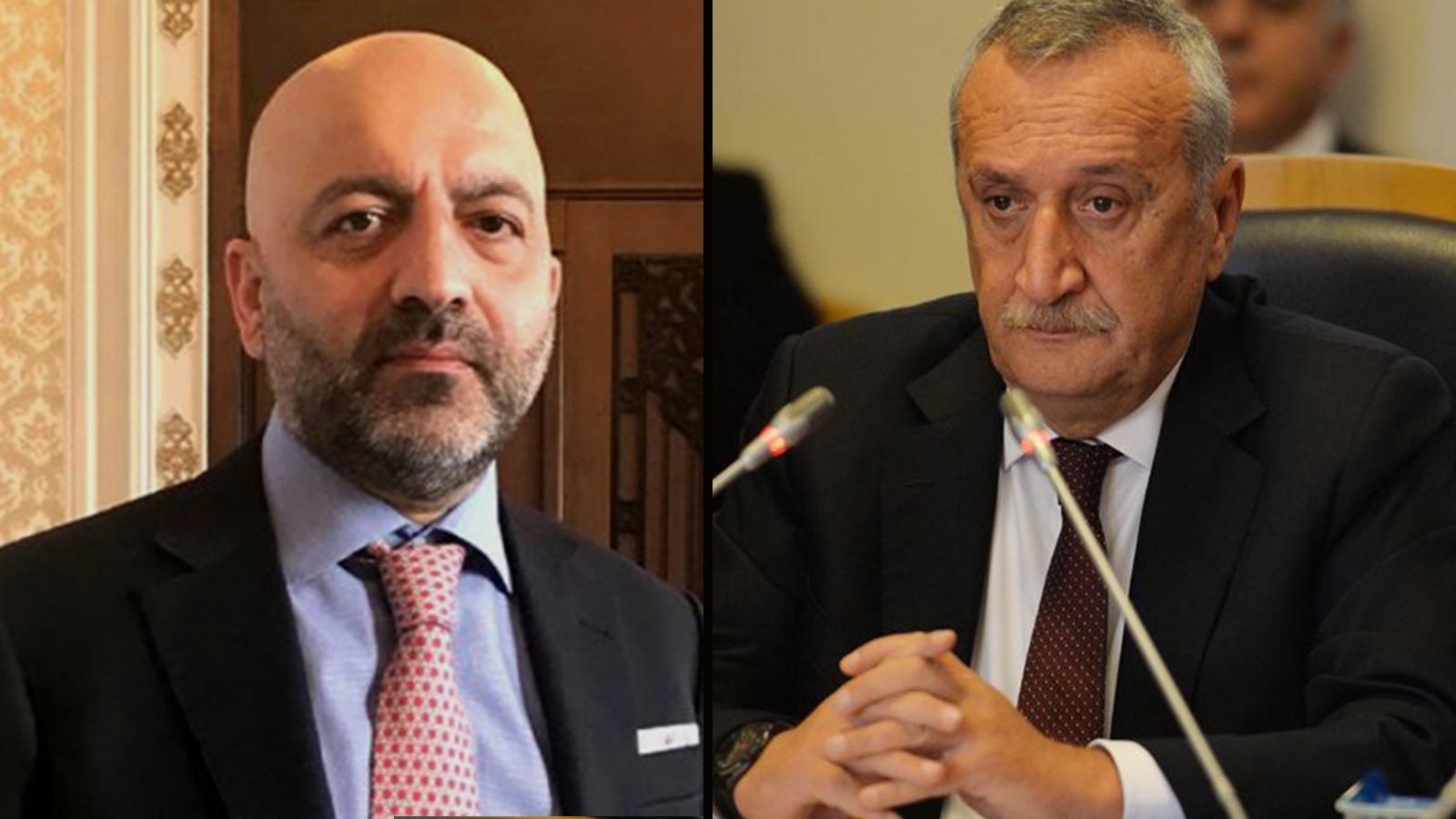 Mübariz Gurbanoğlu: Mehmet Ağar'ın ricasıyla Pensilvanya'ya gittik
