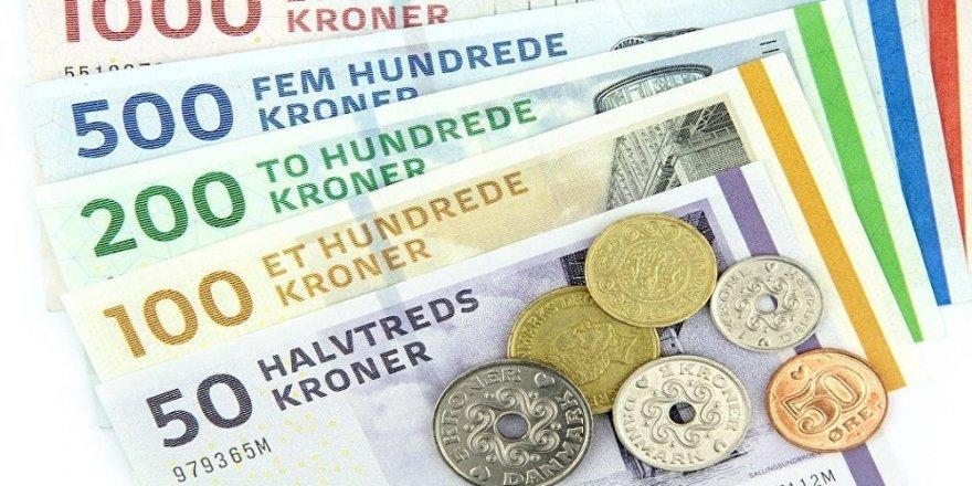 Danimarka'da nakit para ile alışveriş dönemi sona eriyor