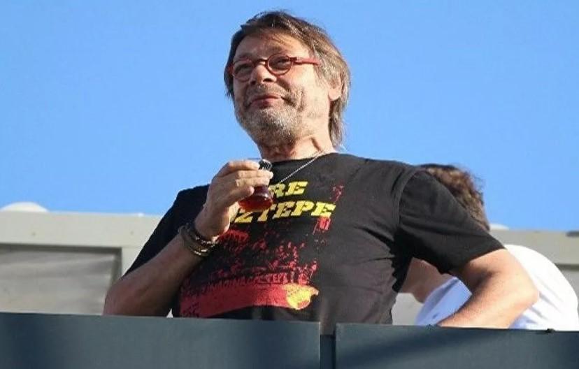Göztepe Başkanı Sepil: Beşiktaş maçında TFF'nin belirlediği limitte seyirci alacağız