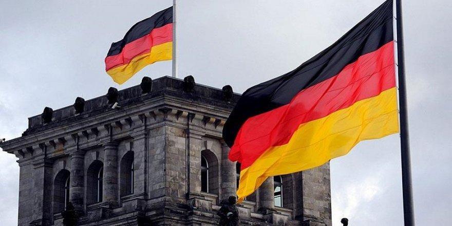 Almanya'dan Suriye açıklaması