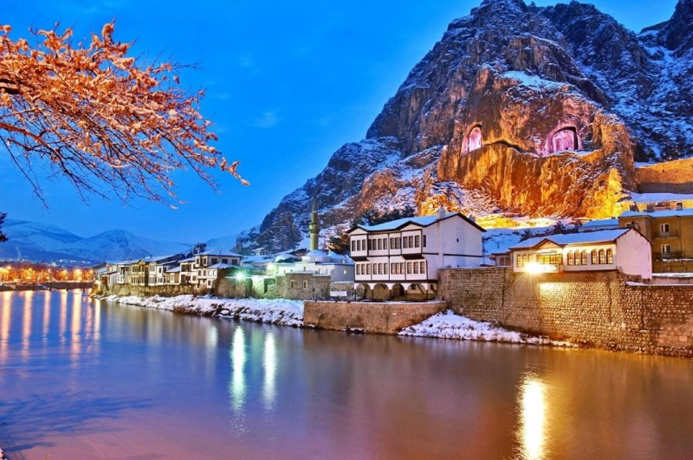 Türkiye'de Görülmesi gereken 50 yer!