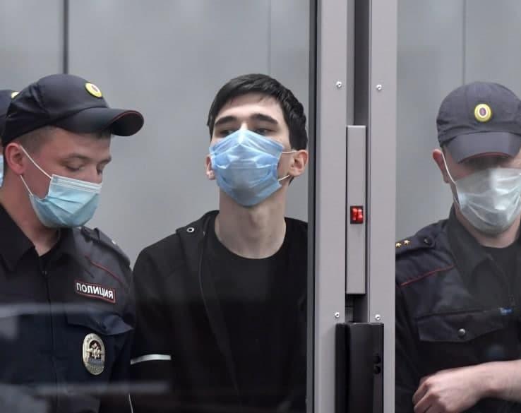 Mahkemeden Kazan saldırganına 2 ay tutuklama kararı