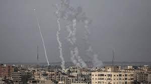 Hamas'tan İsrail'e misilleme