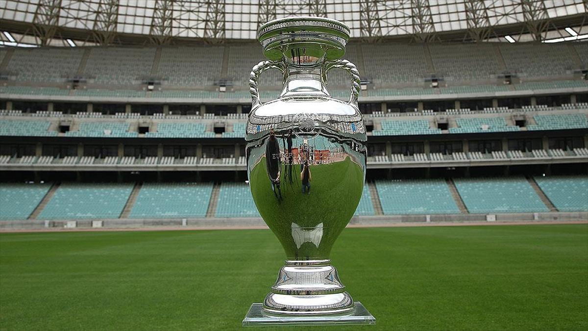 Euro 2020'ye Ev Sahipliği Yapacak İspanya'daki La Cartuja Stadı'na 16 Bin Seyirci Alınabilecek
