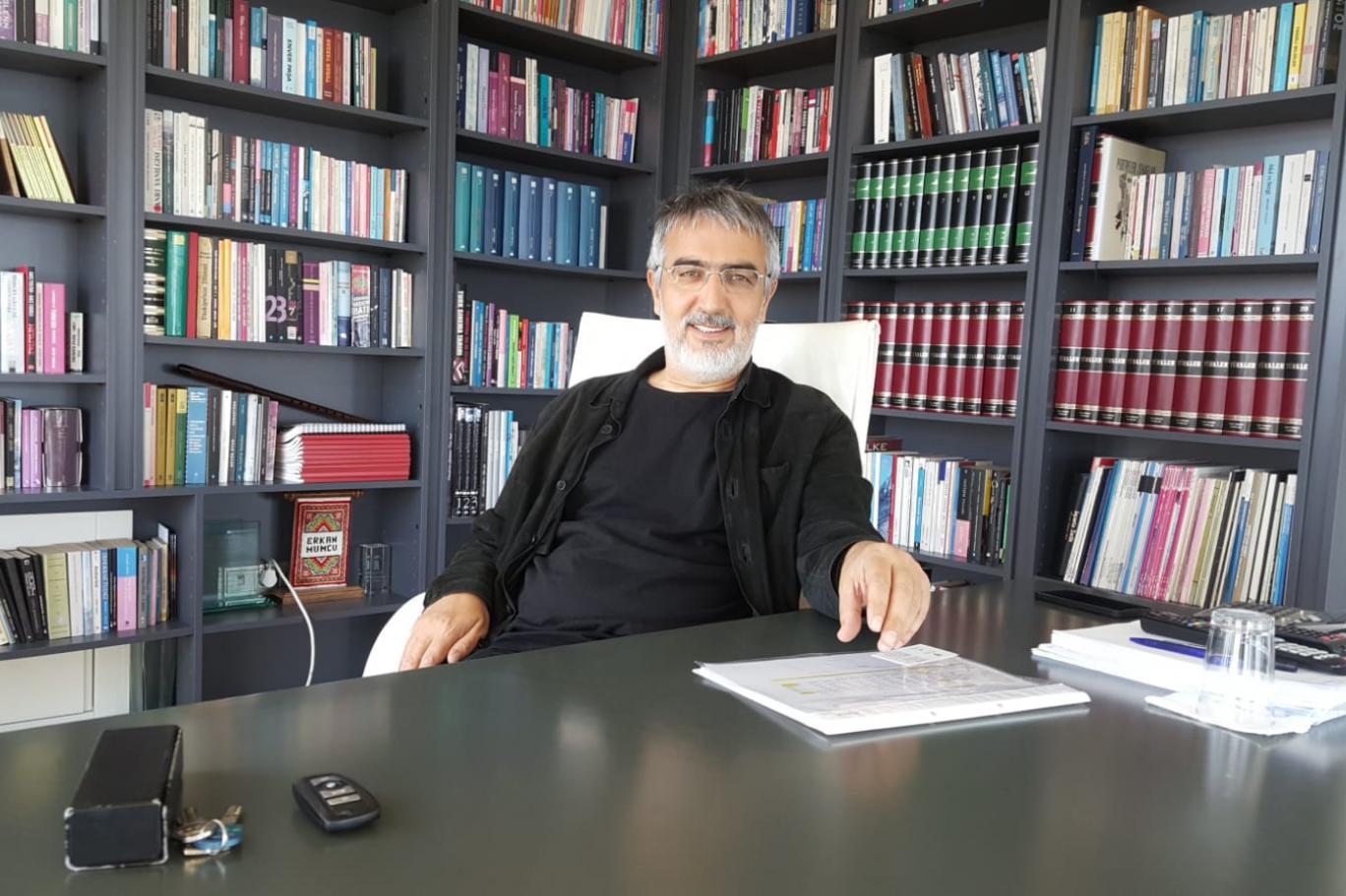 Erkan Mumcu'dan Mehmet Ağar Açıklaması: