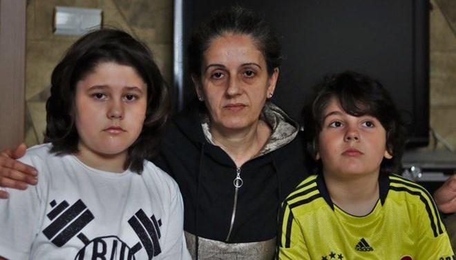 Türk vatandaşı olmak için gittiği konsoloslukta öldüğünü öğrendi