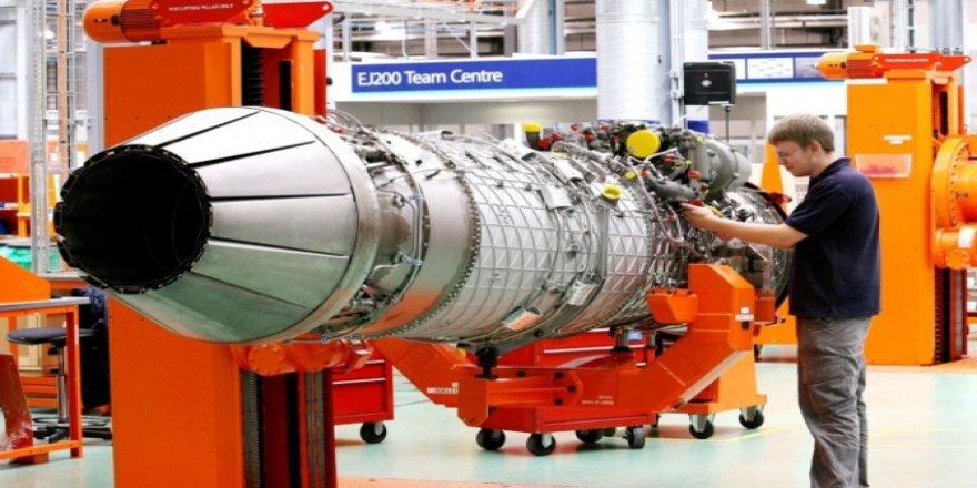 Rolls-Royce, Türkiye'nin 'yerli savaş uçağı' projesinden çekiliyor