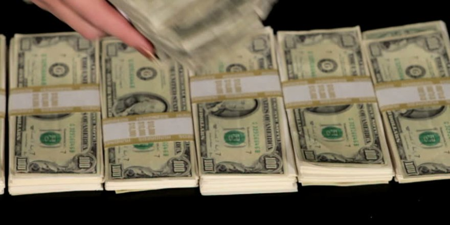 Paraları ABD'ye götürüyorlar! Aralarında Türkler de var