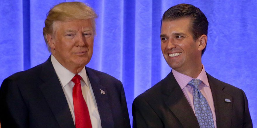 Trump'ın fişini çekme süreci başladı