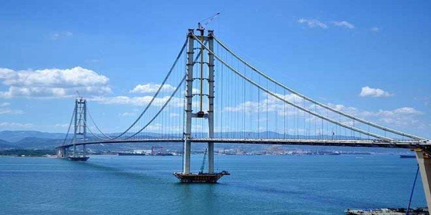 TÜSİAD raporu: Köprüler ve şehir hastanelerine ödemeler 24 milyar TL'yi aşacak