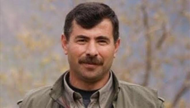 PKK'nın Suriye sorumlusu öldürüldü