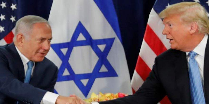 İran'dan Trump ve Netanyahu açıklaması: Sabrımız taşmak üzere