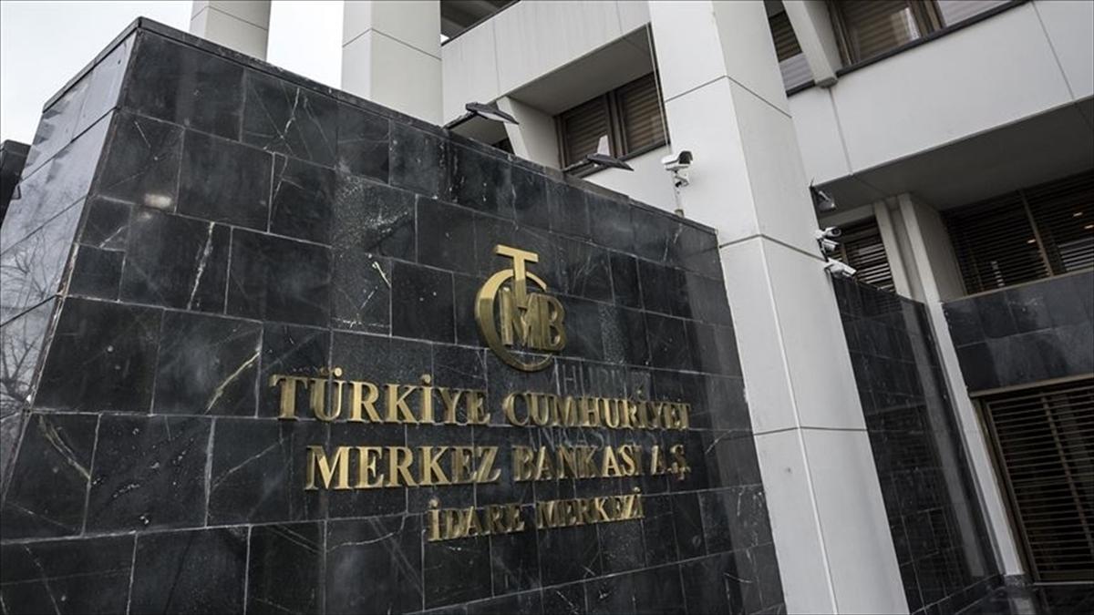 Merkez Bankası'nın Dolar ve Enflasyon Tahmini Belli Oldu