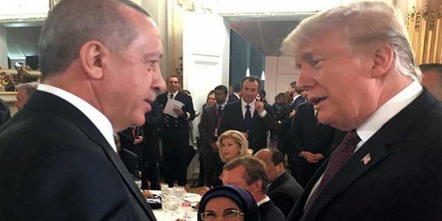 Trump'tan yeni Türkiye kararı: Çıkarıyor...