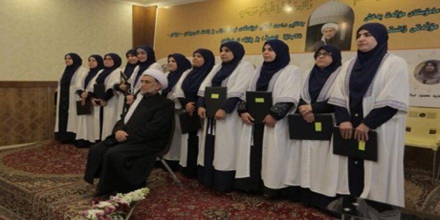 Kadın imam dönemi