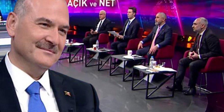 AKP'de Süleyman Soylu depremi