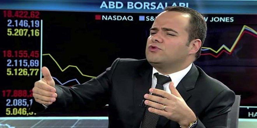 Prof. Demirtaş: Bir yerden Türkiye'ye para gelmesi gerekiyor, kutuplaşma devam ederse işler kötü gider