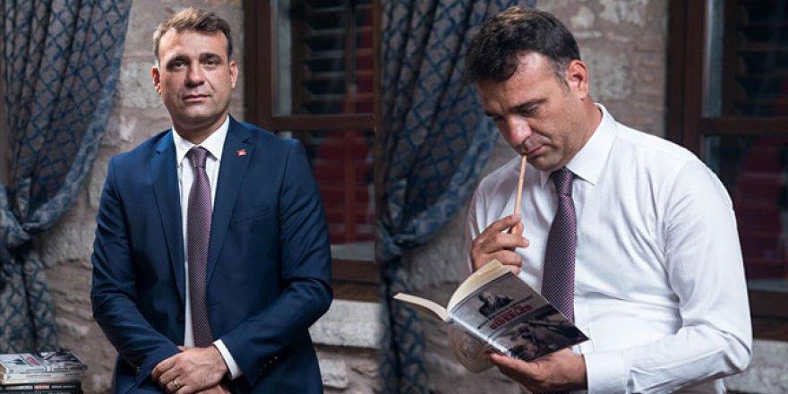 """Gece Bombası: Kılıçdaroğlu'na yazılan özel mektubu Erkan Sevinç yazdı -  Tuncay Özkan kime """"TRENDE MİSİN DEĞİL MİSİN?"""" dedi?"""