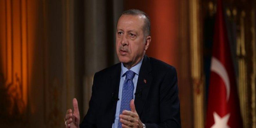 Cumhurbaşkanı Erdoğan: S-400 konusunda işi bitirdik, geri dönüşümüz asla olamaz