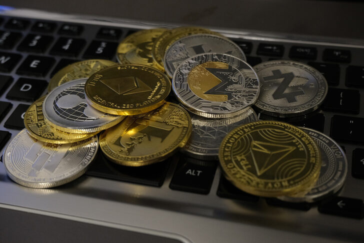 Hindistan'dan kripto para adımı!