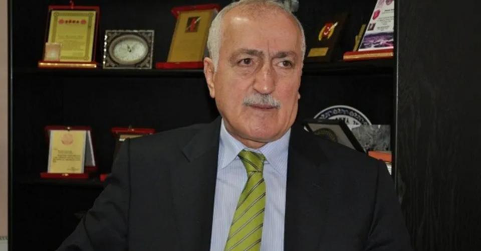Sadettin Tantan'dan Erdoğan ve Bahçeli'ye sert eleştiri