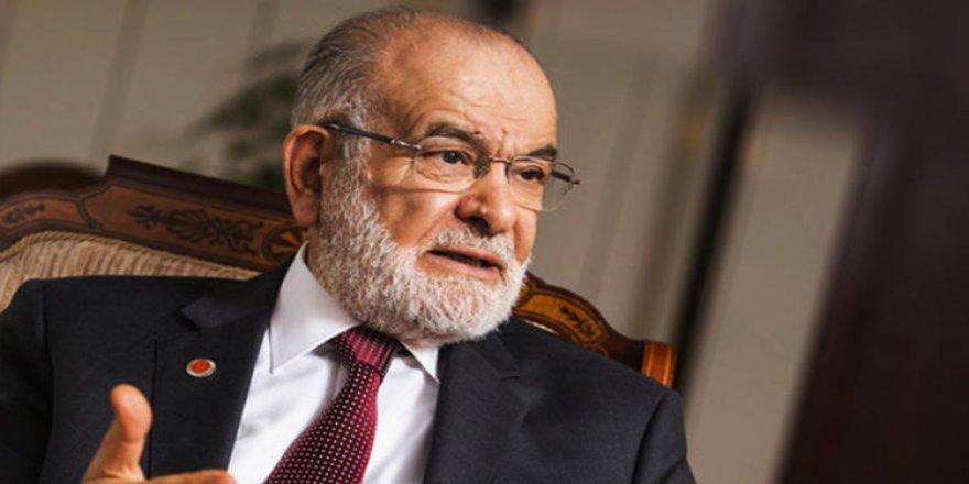 """Temel Karamollaoğlu: """"Ak parti şeklen Müslüman"""""""
