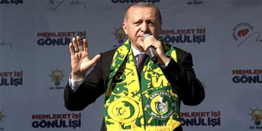 Erdoğan'ın hedefinde yeni parti kuracaklar var