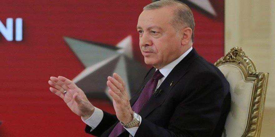 Erdoğan'dan dikkat çeken sözler! Erken seçim mi geliyor?