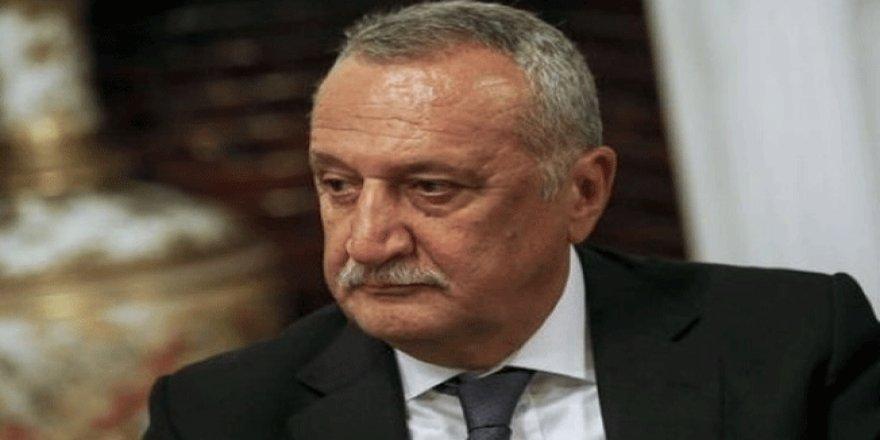 Eski İçişleri Bakanı Mehmet Ağar'dan 'yeni parti' tepkisi