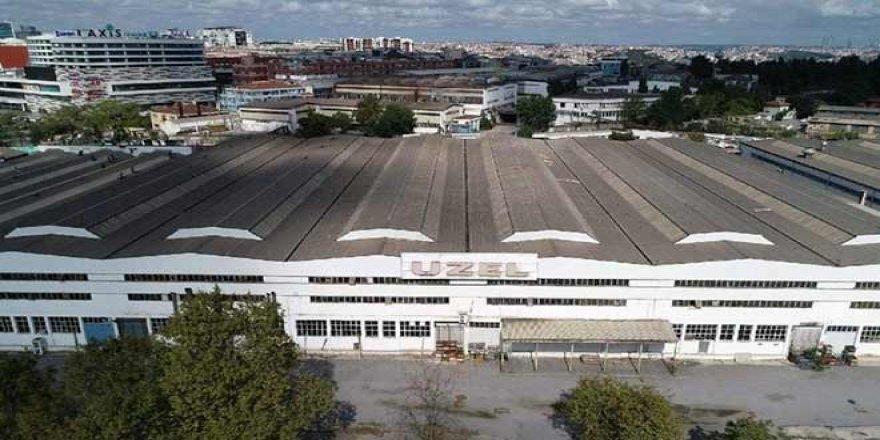 Bir hazin ilan: Uzel Makine'nin 150 yıllık fabrikası iflastan satışa çıktı